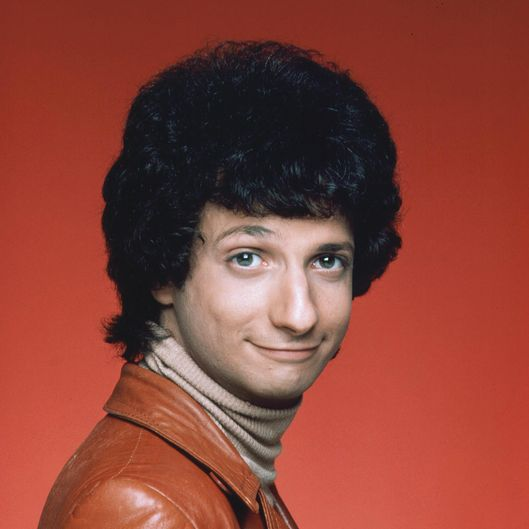 who played horshack on welcome back kotter