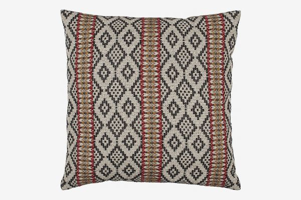 Stone & Beam Mojave-Inspired Decorative Throw Pillow Cover and Insert