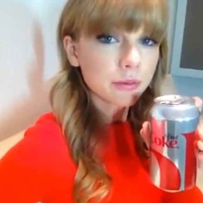 Fake sugar doesn't lead to real love, T Swizzle.