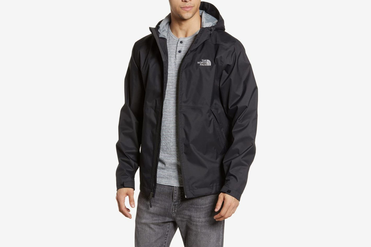 The North Face Millerton Hooded Waterproof