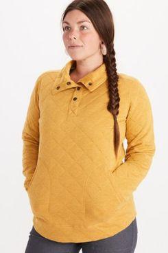 Marmot Roice Pullover — Women's