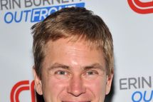 NY 1 anchor Pat Kiernan attends the launch party for CNN's