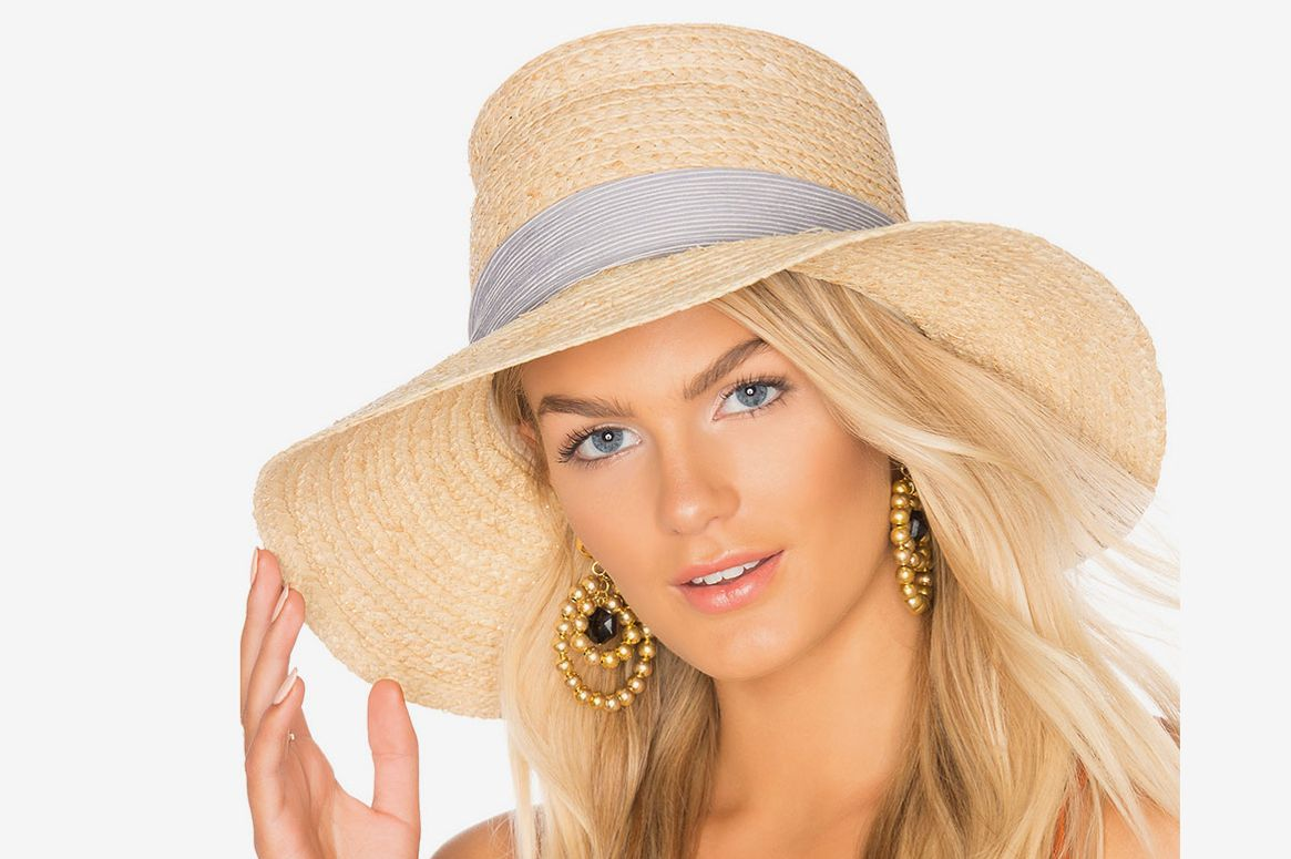 28 Best Sun Hats 2018 — Woven Straw Hats c04591d9b259