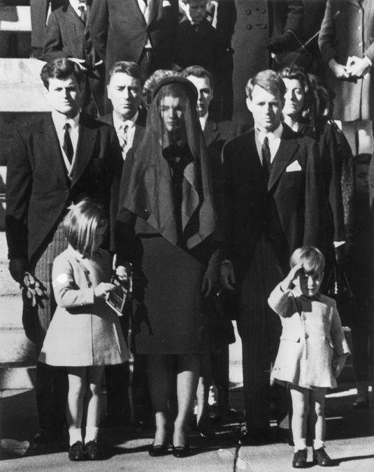 Photo 63 from November 25, 1963