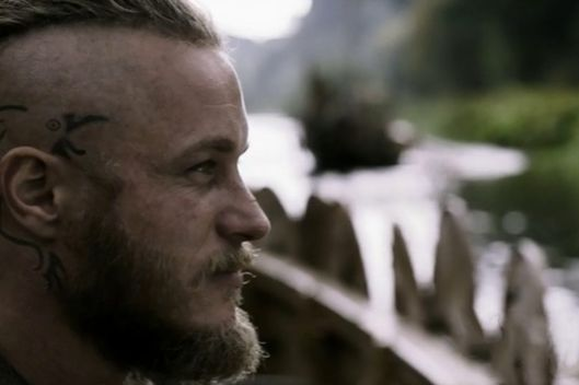 The Insanely Epic Hair Of Vikings Vulture