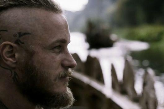 Strange The Insanely Epic Hair Of Vikings Vulture Short Hairstyles Gunalazisus