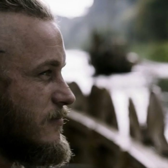 Take A Tour Of The Insanely Epic Hair Of Vikings Slideshow Vulture