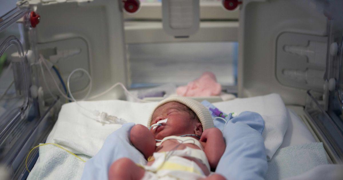 Hearing Moms Voice Helps Preemie Brains Grow Science Of Us