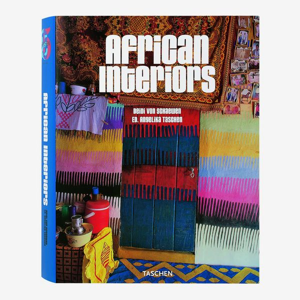 African Interiors Book