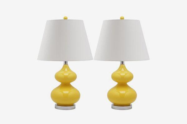 Courtney Table Lamp Set