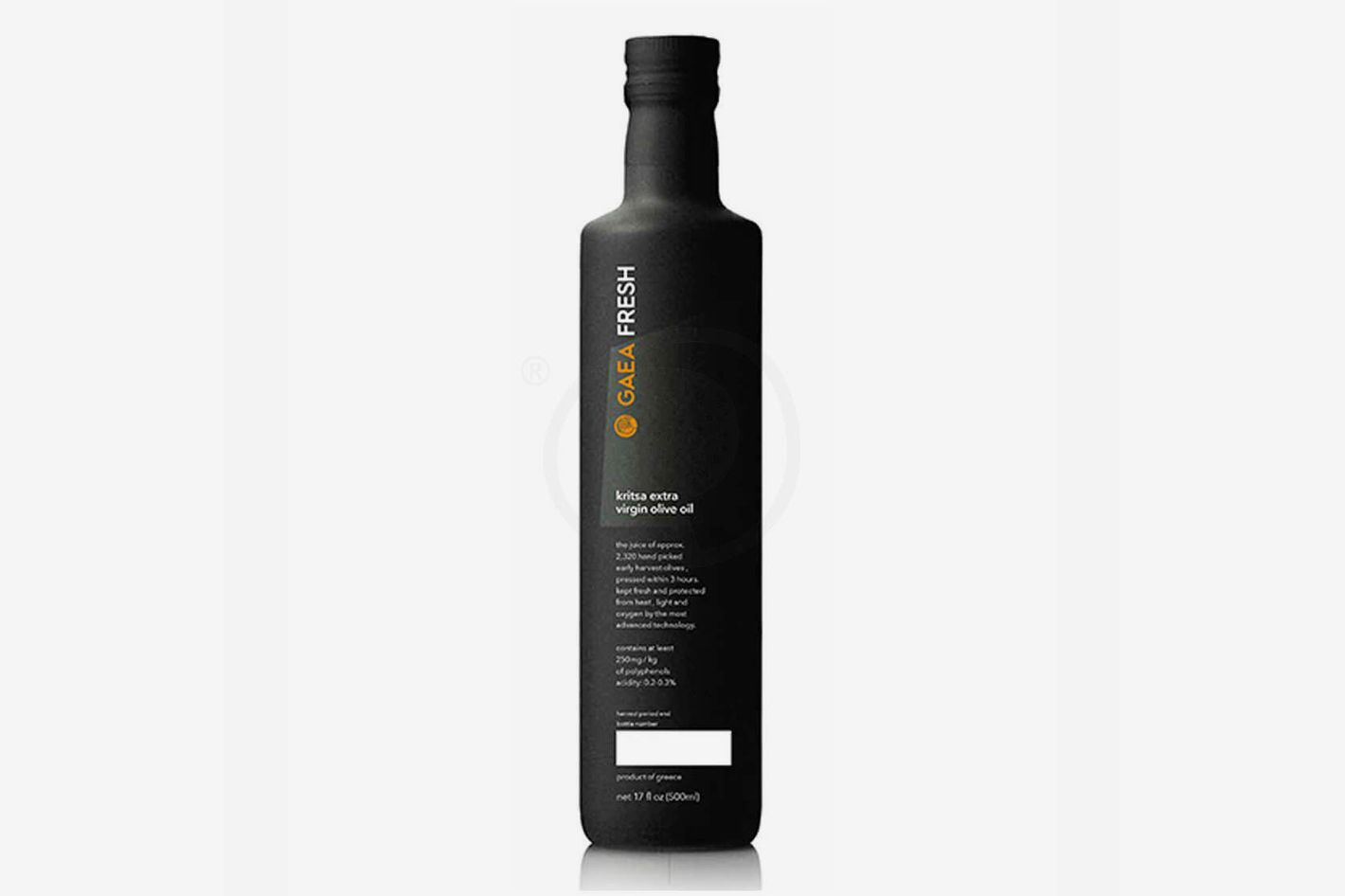 Gaea Fresh Olive Oil, Extra Virgin