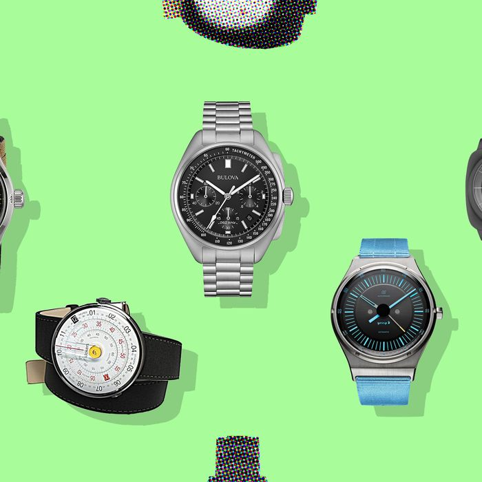 4a2271c51746 The Best Affordable(ish) Watches to Gift Every Type of Dad This Father s Day