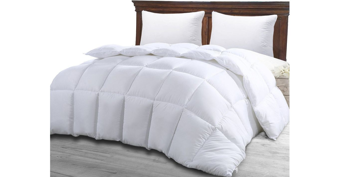 Utopia Bedding Twin Comforter Set