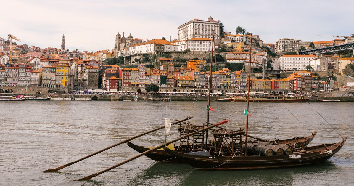 Why Portugal Should Be Your Next Travel Spot