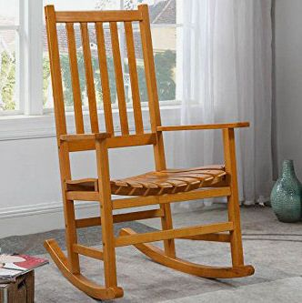 Merveilleux The Best Rocking Chairs On Amazon, According To Hyperenthusiastic Reviewers