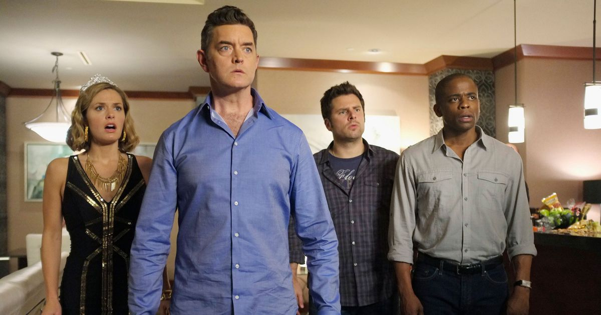 psych best episodes to watch on amazon prime