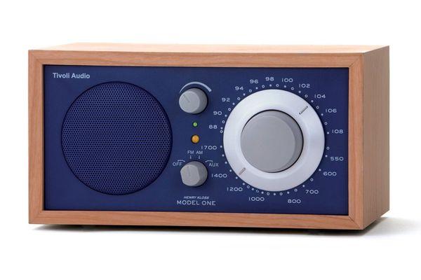 Tivoli AM/FM Table Radio