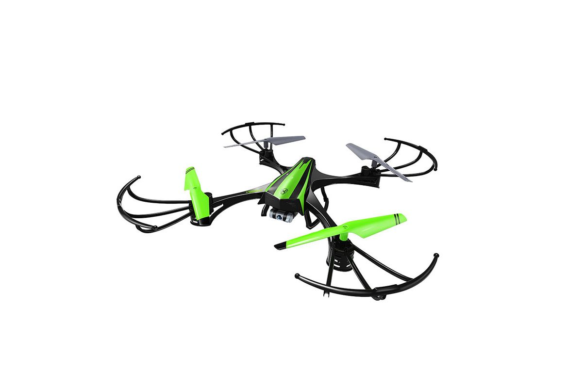 "9 YO 10YO 11 ""It's a video drone that you can fly away from where you are, and then you look at the video to see where it is so you can fly it back from ..."