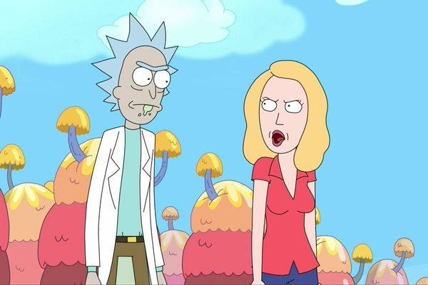Rick and Morty - TV Episode Recaps & News