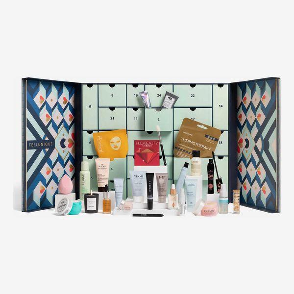 Feelunique Beauty Advent Calendar 2020