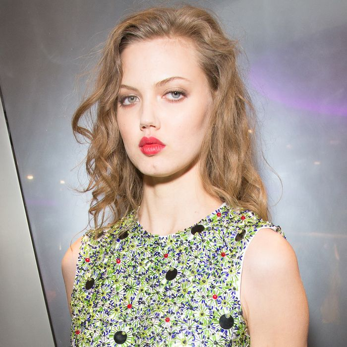 Model Lindsey Wixson Says Uber Driver Objectified Her