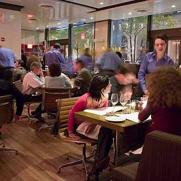 The Original A Voce Once Considered One Of City S Best Italian Restaurants Will Close