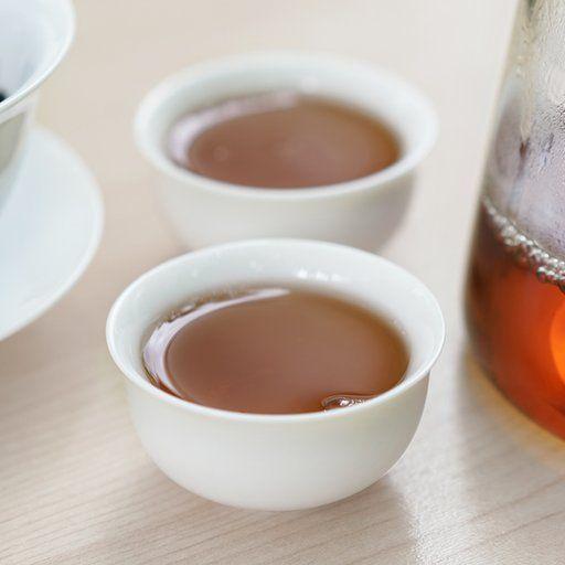 Red Blossom Tea Company Qi Zhong Oolong tea