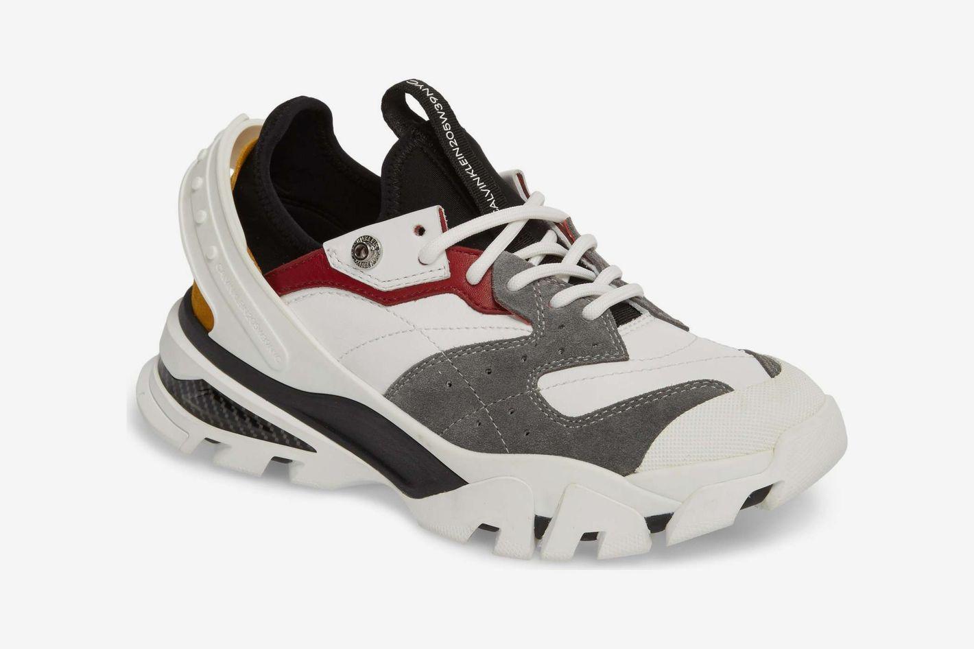 717a04eaf213 CALVIN KLEIN 205W39NYC Carla Sneakers