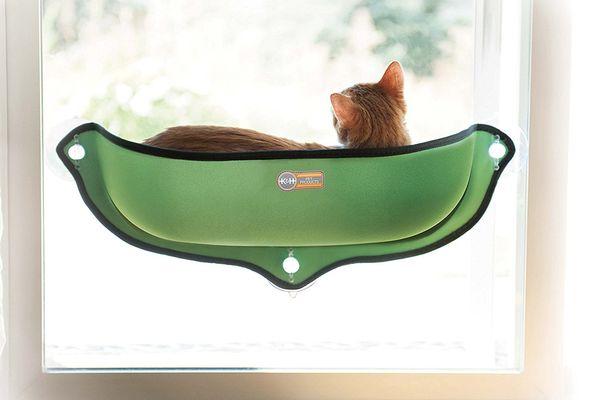 K&H Window Pet