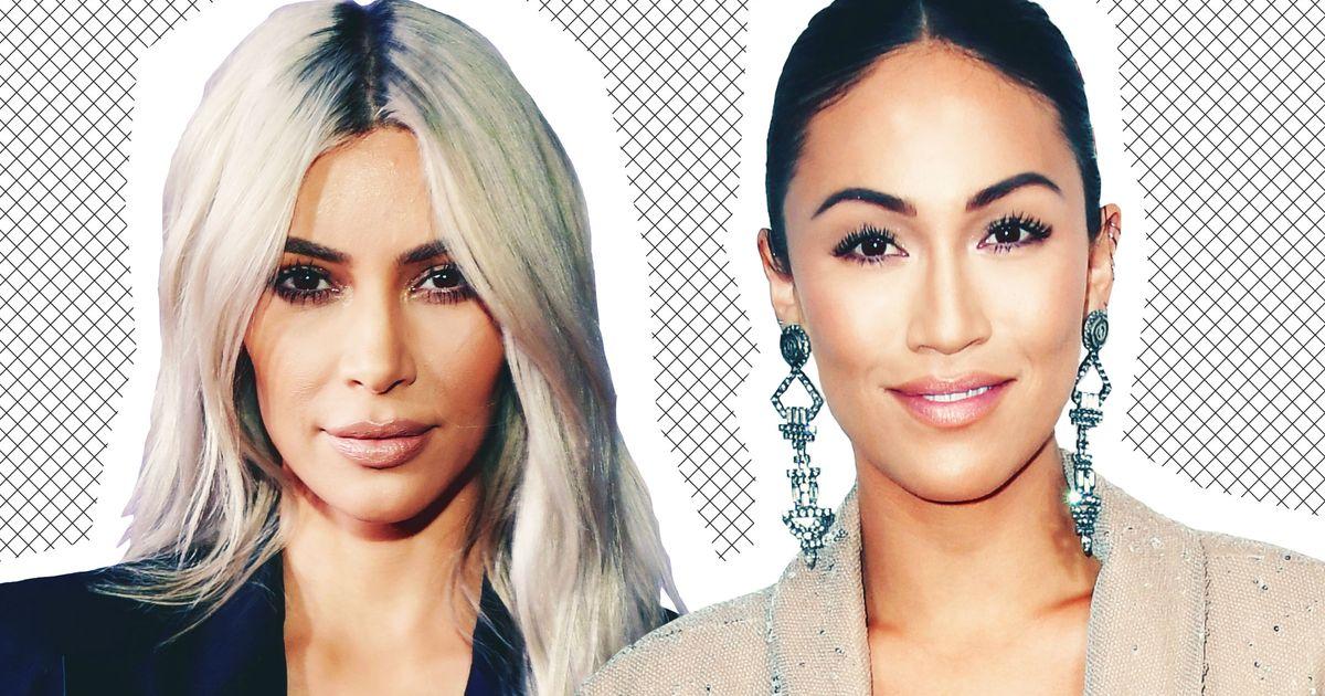 All the Gossip About Kim Kardashian Firing Her Assistant, Stephanie Shepherd