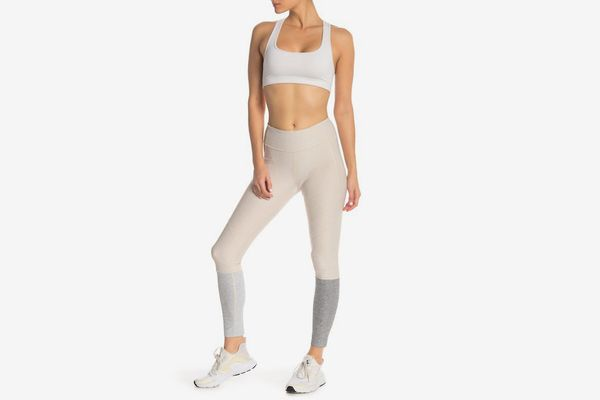 Outdoor Voices Fitted Knit Leggings