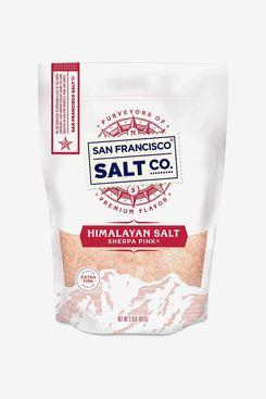 Sherpa Pink Gourmet Himalayan Salt