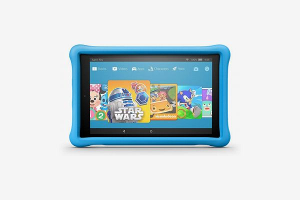 Amazon Fire HD 10 Kids Edition Tablet
