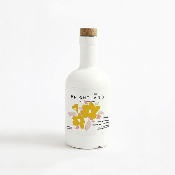 Brightland Arise Basil Olive Oil