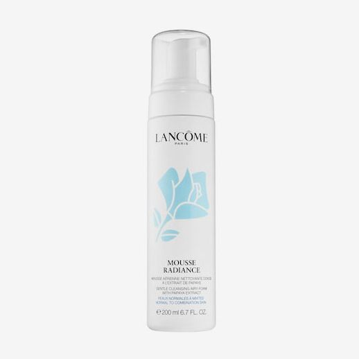 Lancôme Mousse Radiance Clarifying Self-Foaming Cleanser