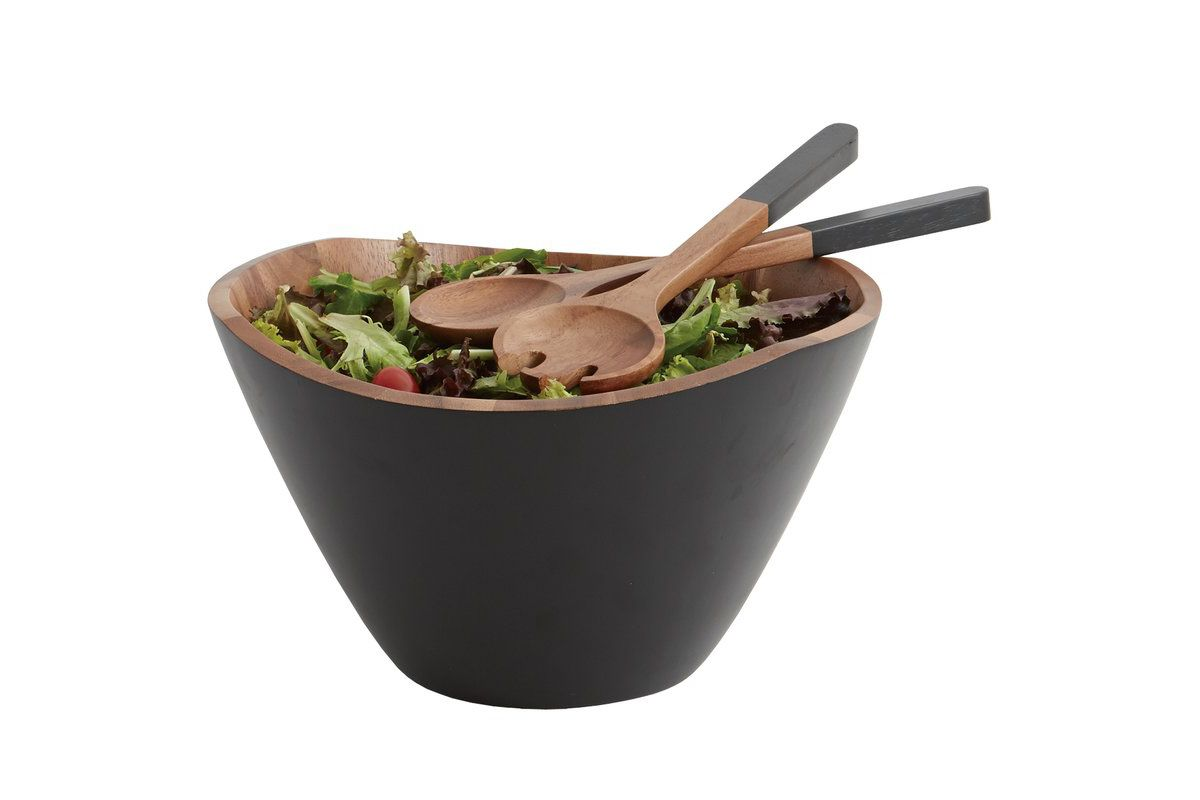 The Best Salad Bowls According To Designers The Strategist New York Magazine