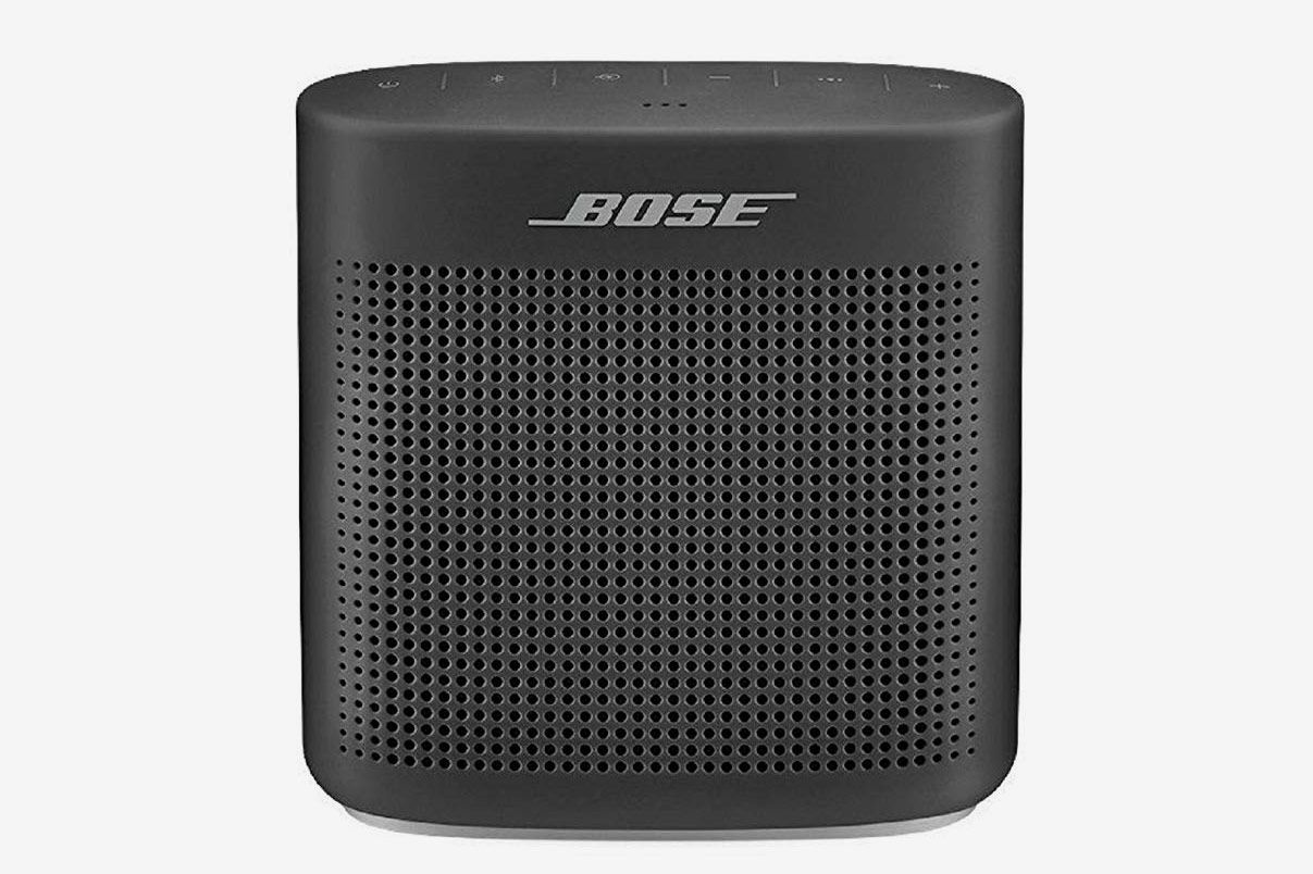 Bose 752195-0100 SoundLink Color Bluetooth speaker