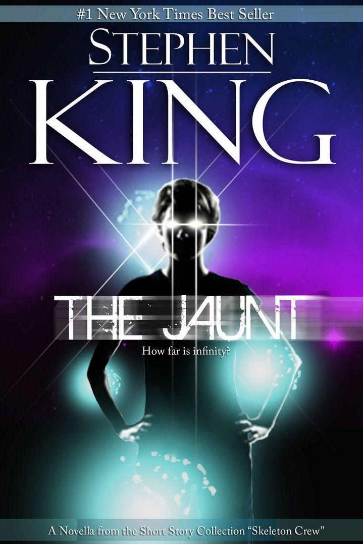 <em>The Jaunt</em>