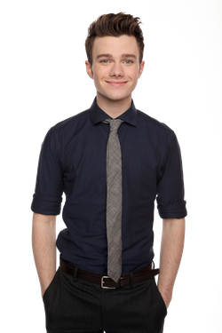 Actor Chris Colfer poses for a portrait during the 39th Annual People's Choice Awards at Nokia Theatre L.A. Live on January 9, 2013 in Los Angeles, California.