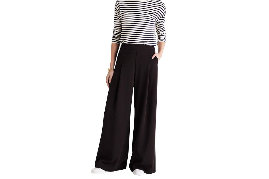 The Best Elastic-Waist Pants for Women 0060cf2326f