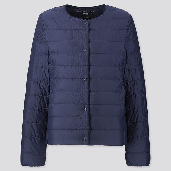 Uniqlo Women's Ultralight Down Compact Jacket