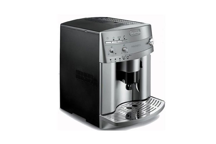 Best Espresso Machine with Integrated Grinder