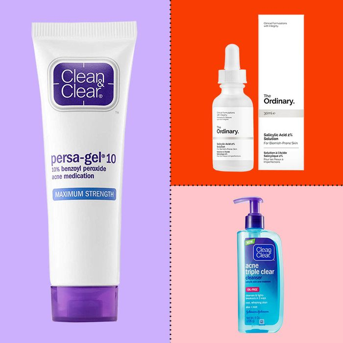 10 Best Cystic-Acne Treatments 2018
