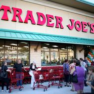 Man Says Trader Joe's Fired Him for Complaining About Penis Toy