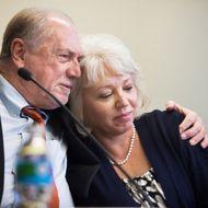 Former death row inmate Debra Milke