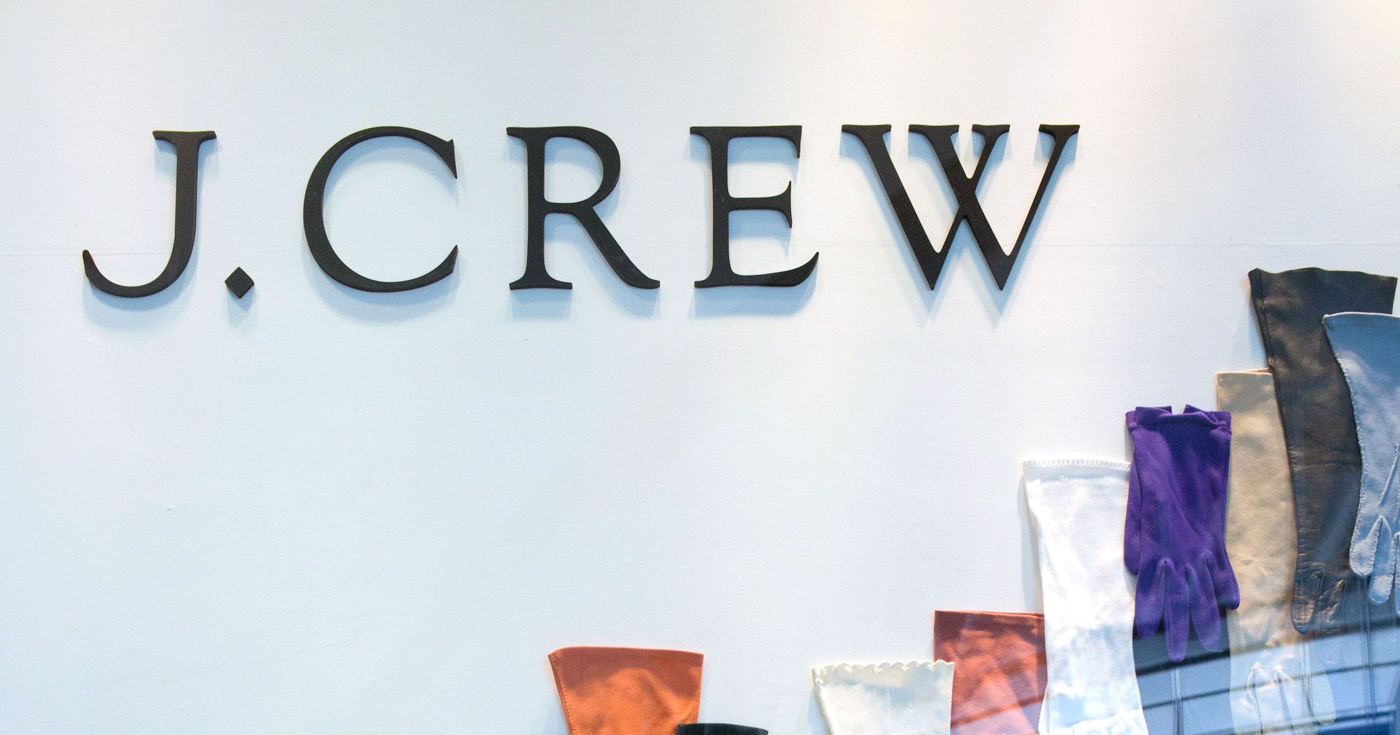 J Crew Logo Crew to Open Fi...