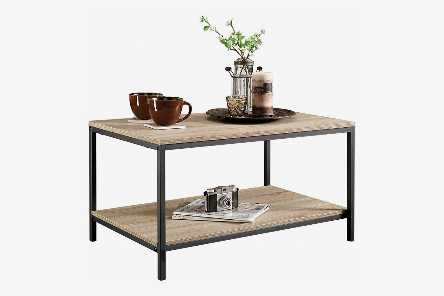 Sauder 420275 North Avenue Coffee Table