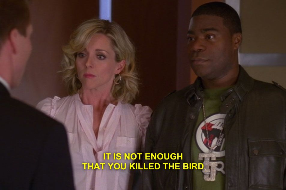 Every Reference to Kenneth's Immortality on '30 Rock'