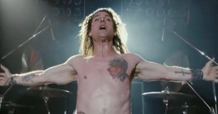 Rock Of Ages Movie Trailer Official - Tom Cruise  - YouTube