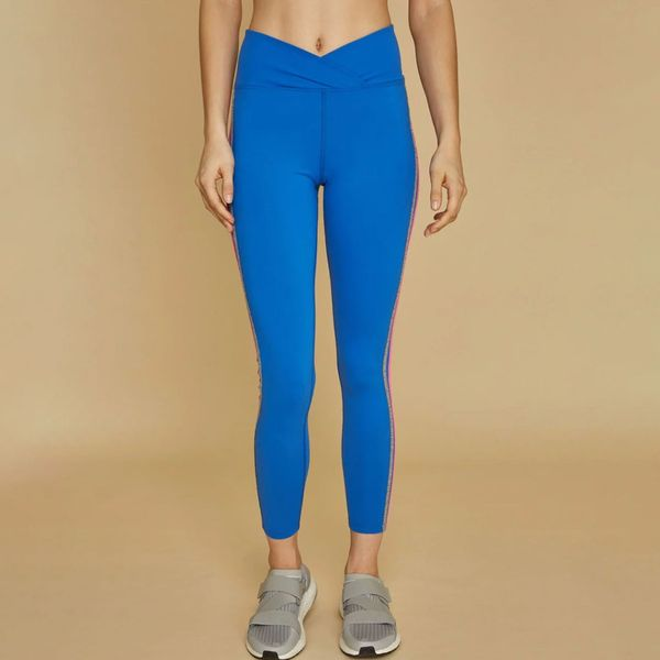 Year of Ours 3 Color Racer Legging